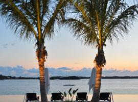 汉密尔顿公主海滩俱乐部费尔蒙经营酒店