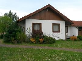 Villa Ptýrov