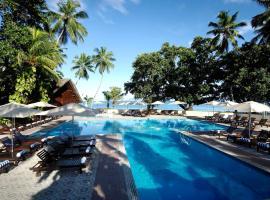 博瓦隆湾成功赌场度假酒店