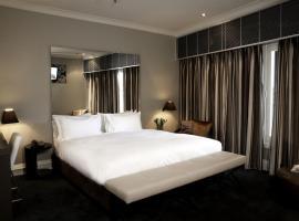 悉尼凯克登酒店