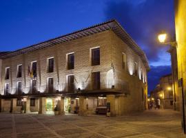 圣多明各-德拉卡尔萨达旅馆
