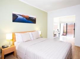 福瑞瓦特东金伯利公寓式酒店, 库努纳拉