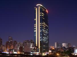 台中亚致大饭店
