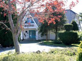 Pension Landhaus Teichgraf