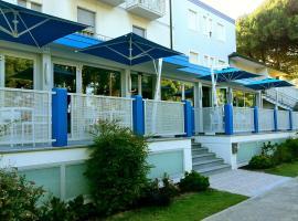 百慕大酒店, Marina di Ravenna