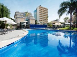 艾斯拉马略卡酒店&温泉