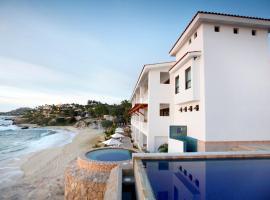 卡波冲浪酒店, 圣何塞德尔卡沃