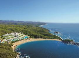瓦图尔科秘密度假酒店及水疗中心