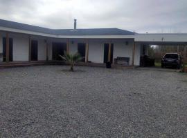 Casa de Campo El Paso