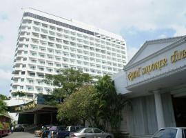 皇家双子宫殿酒店