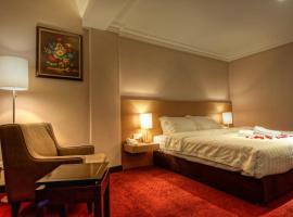 默迪卡居銮酒店