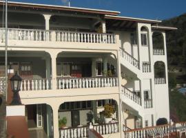 卡里亚美景酒店, Hillsborough (Palm Island附近)