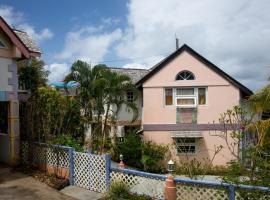 加勒比梦别墅