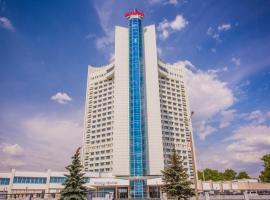 白俄罗斯酒店