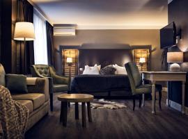 马尔达加酒店