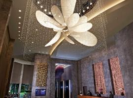 新加坡卡尔顿城市酒店