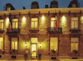 杜菲斯酒店, 斯塔沃洛