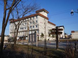 基库尤御宿酒店, 弟子屈町