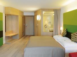 施万湖滨酒店