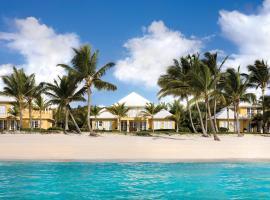 托尔图加湾酒店