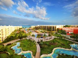 The Royal Haciendas Resort & Spa All Inclusive