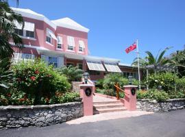 皇家棕榈酒店