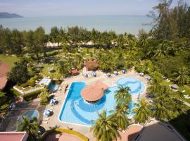 海湾度假酒店