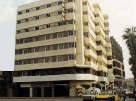 黛尔塔酒店