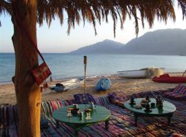 Sayadeen Village - Red Sea Riviera,位于努韦巴亚喀巴塔拉湾附近的酒店