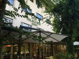 赛德宫酒店