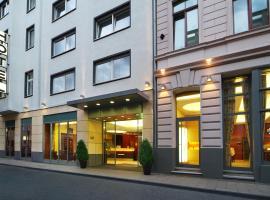 弗朗德舍尔霍夫酒店