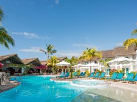 帕尔玛海滩水疗弗兰达休闲迎宾酒店