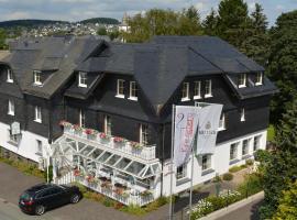祖姆克罗伊茨贝格酒店