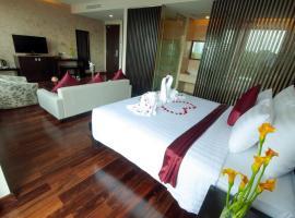 索内西贡酒店