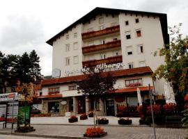 格兰德艾尔伯格酒店