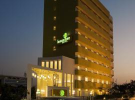 普纳浦那辛吉瓦蒂柠檬树酒店