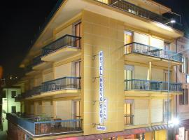 诺沃萨维酒店