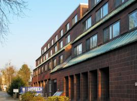 格吕内瓦尔德酒店