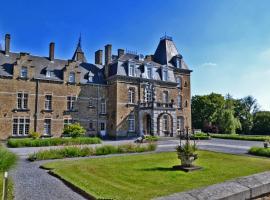 珀斯特城堡酒店, Maillen