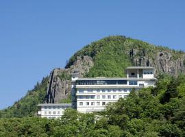 朝陽亭酒店