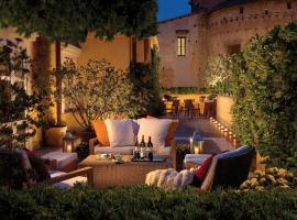 卡珀德非洲酒店