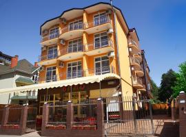 Kameliya Hotel,位于阿德勒的酒店