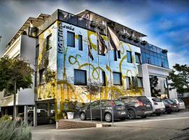 Hotel Ramka Conferences & Restaurants