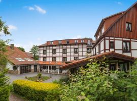 明镜施瓦林霍夫兰德酒店