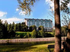 上维森塔尔贝斯特韦斯特枫叶酒店 - 仅限成人