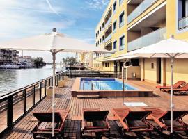 伊普布拉巴海滨皮埃尔假日酒店