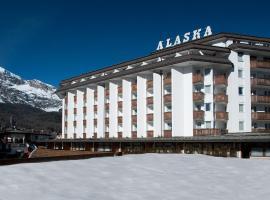 阿拉斯加科尔蒂纳丹酒店