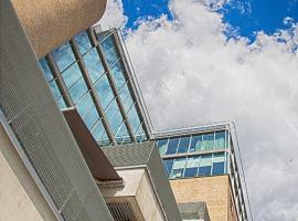 斯德哥尔摩天空酒店式公寓