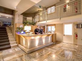 德拉纳泽欧尼酒店