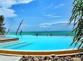 彭维海滩酒店